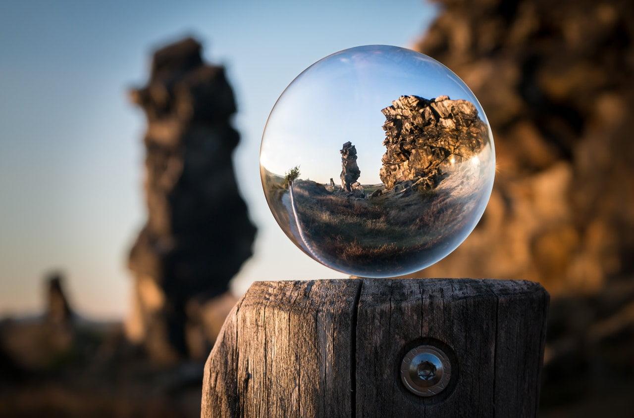 Problemy i ich rozwiązania z perspektywy transpersonalnej